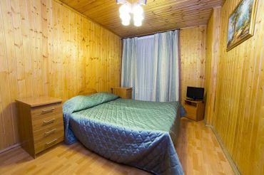 1-комнатный двухместный «евростандарт» DBL
