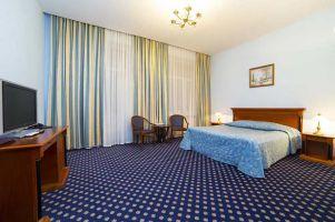 1-комнатный двухместный расширенный VIP DBL