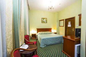 1-комнатный двухместный VIP DBL