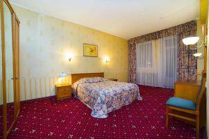 2-комнатный двухместный «Евростандарт» DBL