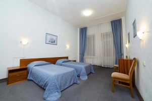 2-комнатный двухместный «Евростандарт» TWIN