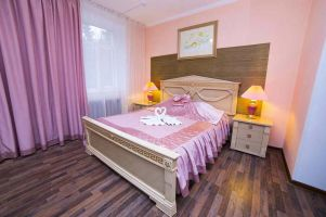 2-комнатный «свадебный» DBL