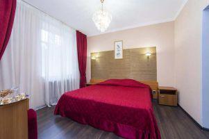 3-комнатный двухместный «евростандарт» DBL